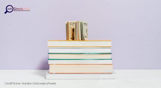 Picture Yuk Simak Info Buku Uang