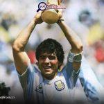 Picture Yuk Simak Info Diego Maradona