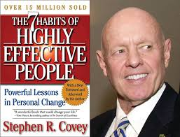 Stephen Covey dan bukunya The 7th Highly Effective People