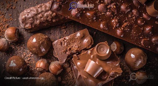 Picture Yuk Simak Info 08 Sejarah Cokelat