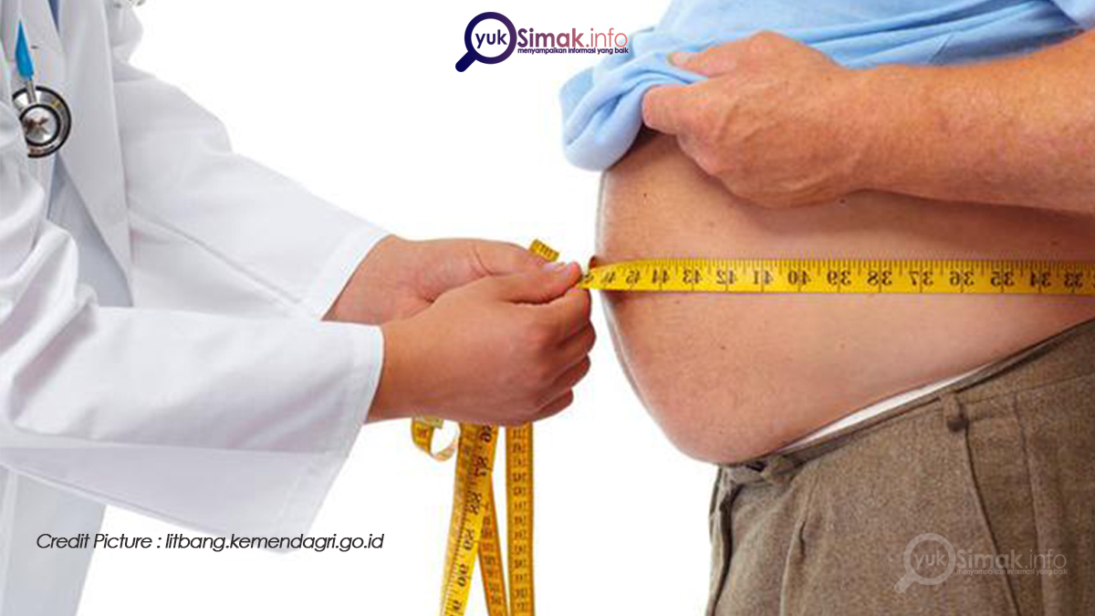 Picture Yuk Simak Info Obesitas